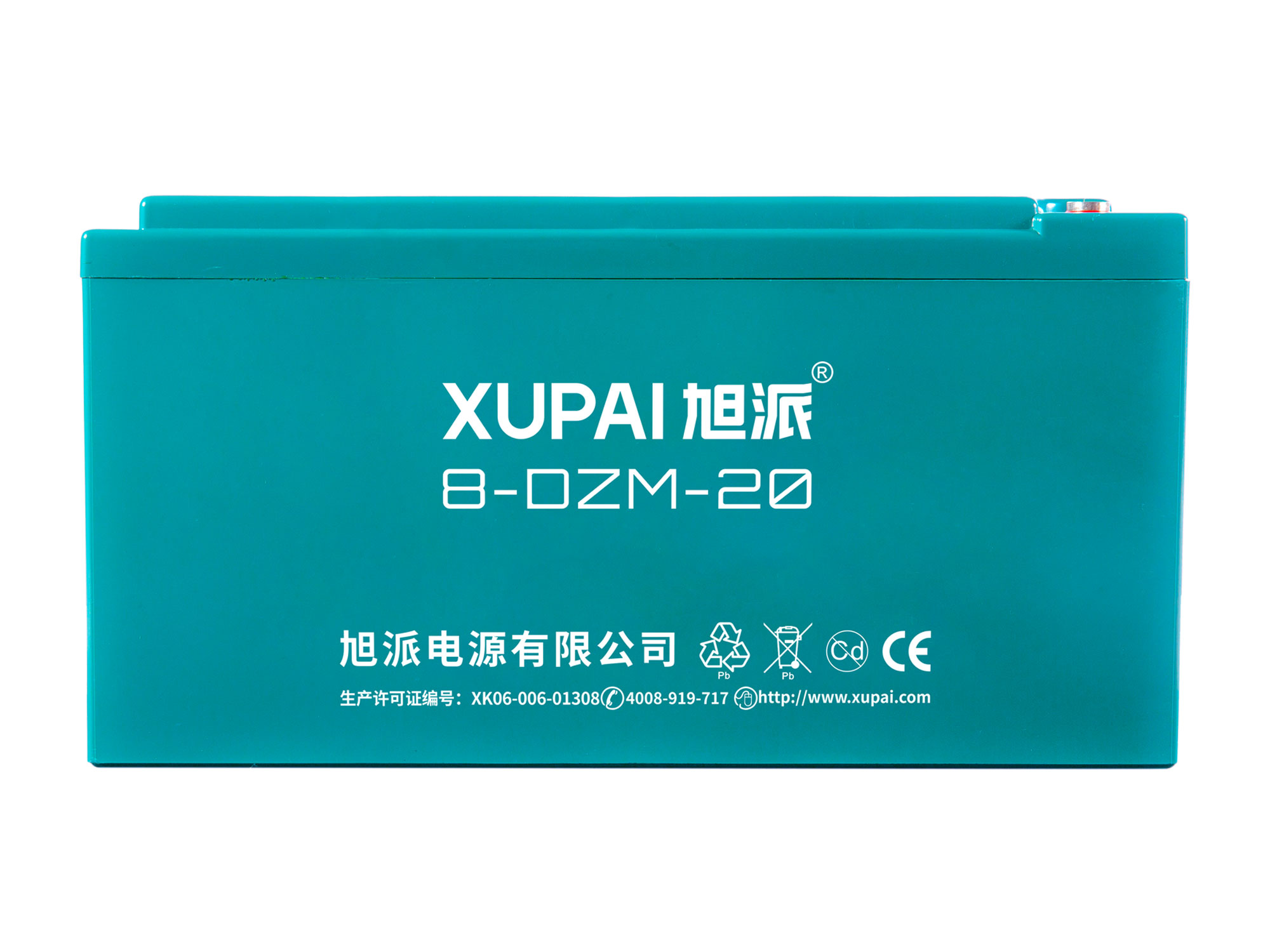 8-DZM-20 电动车电池