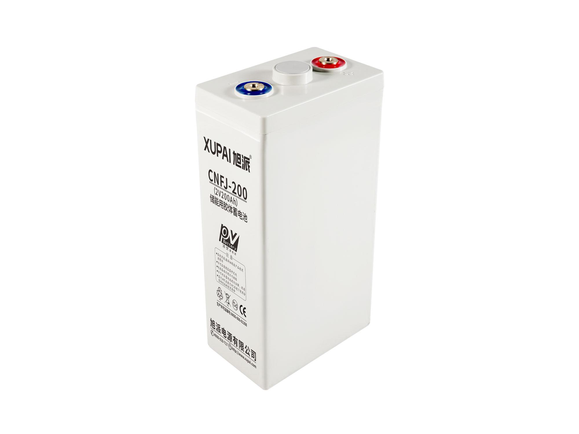 CNFJ-200储能电池