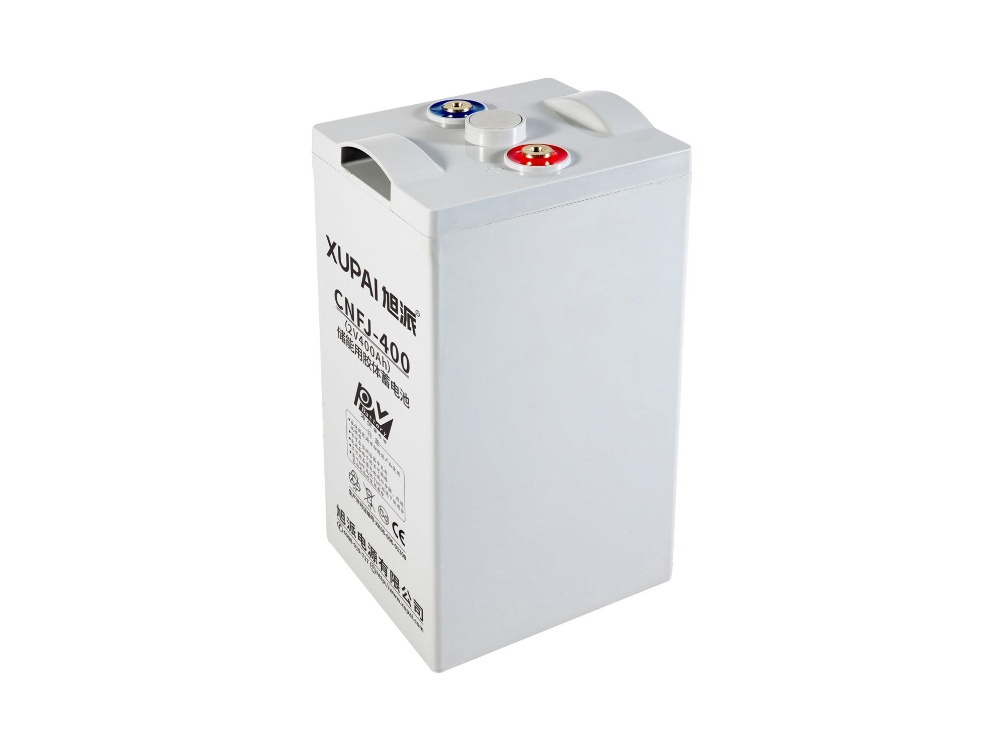 CNFJ-400储能电池