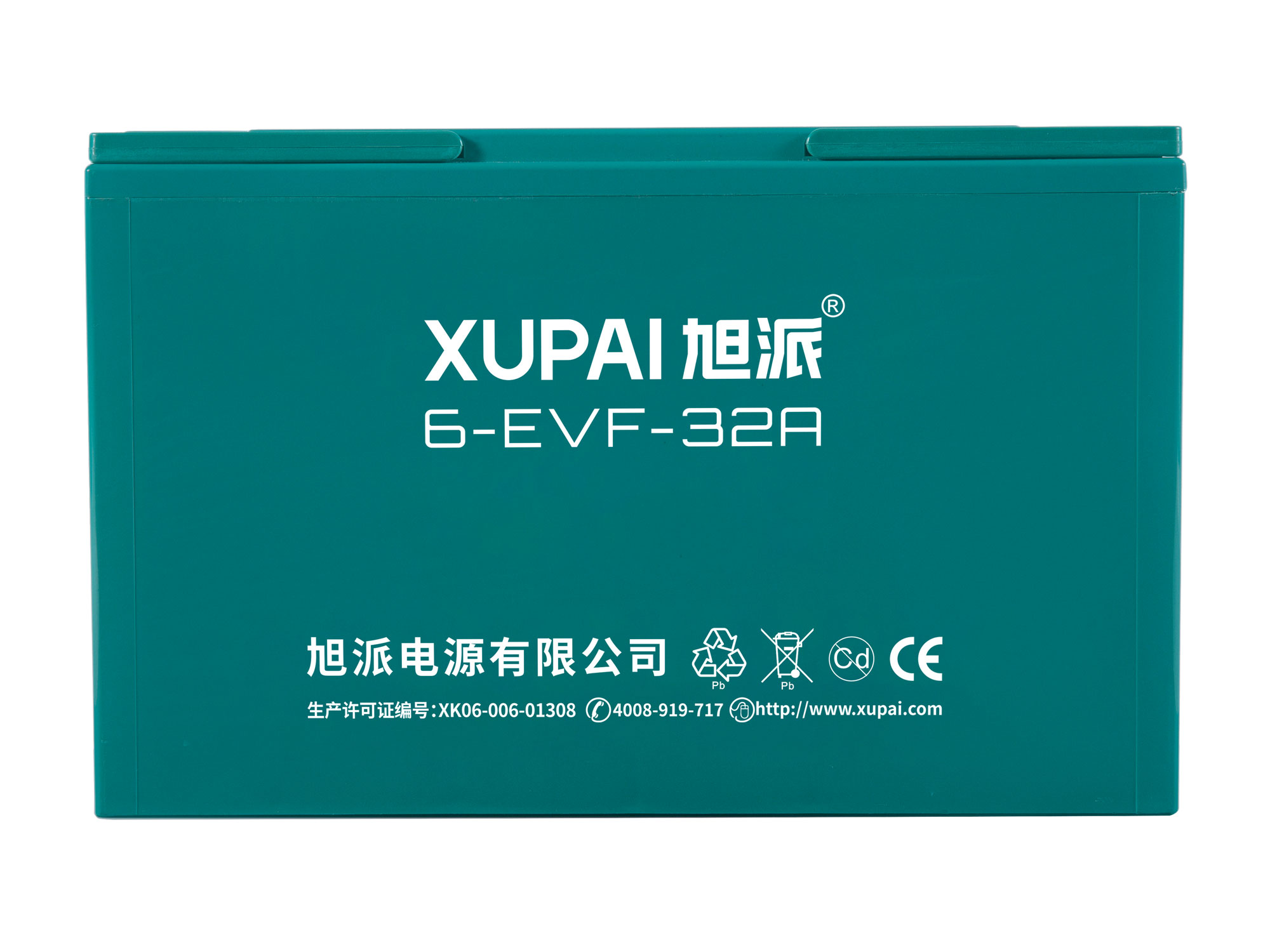 6-evf-32a电动道路车电池