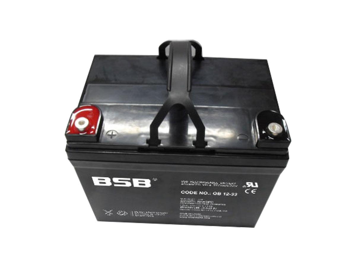 GB12-33A