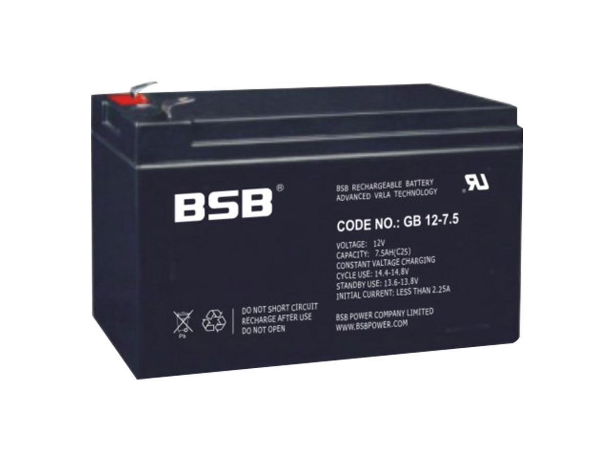 GB12-7.5