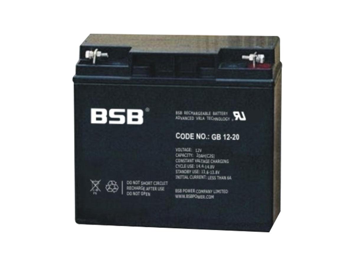 GB12-20