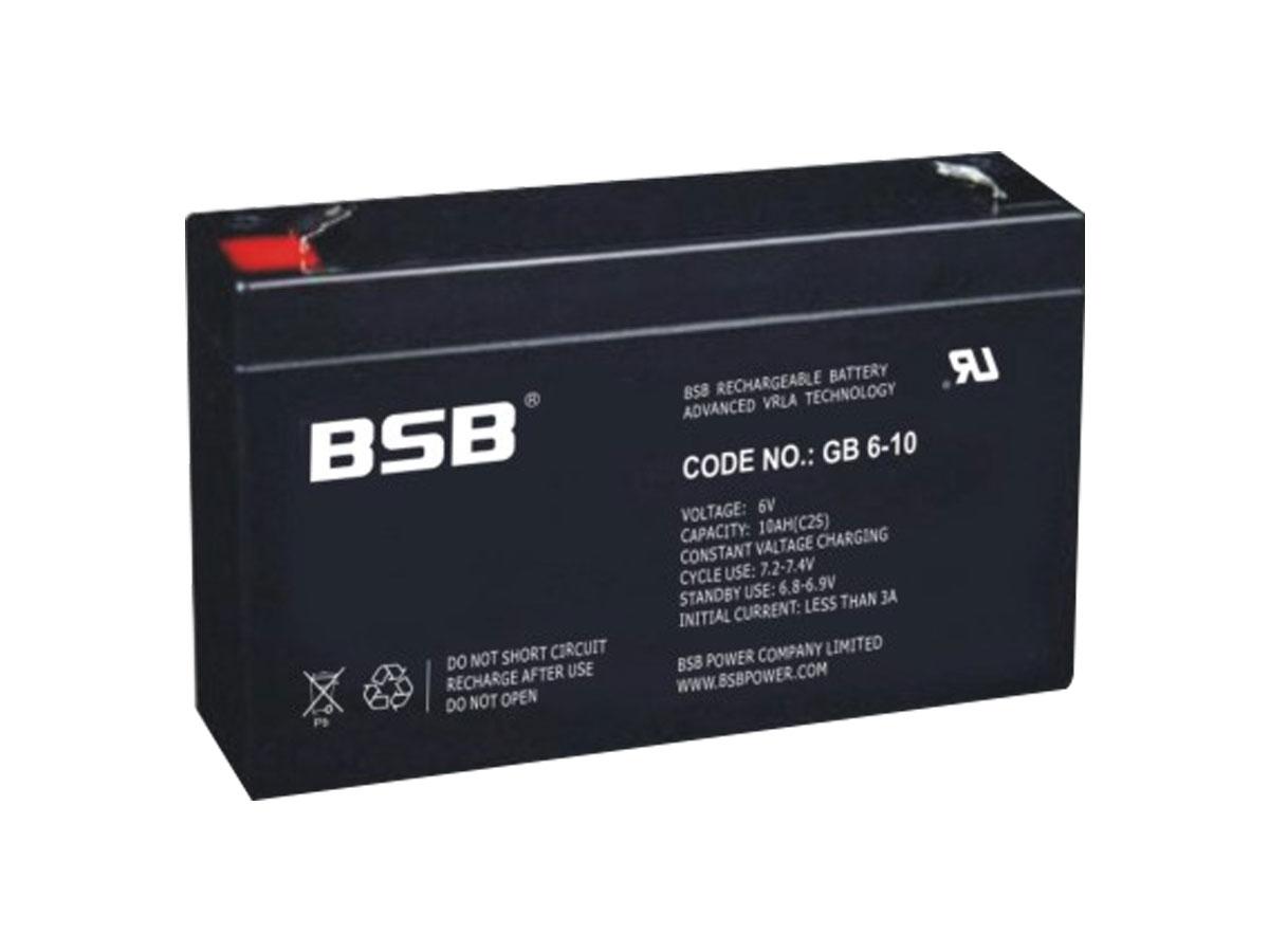GB6-10