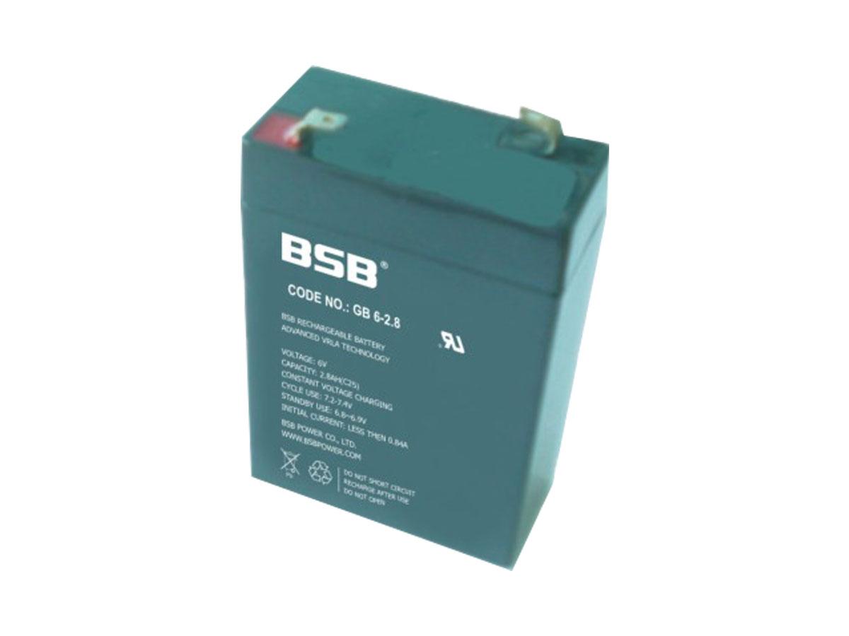 GB6-2.8