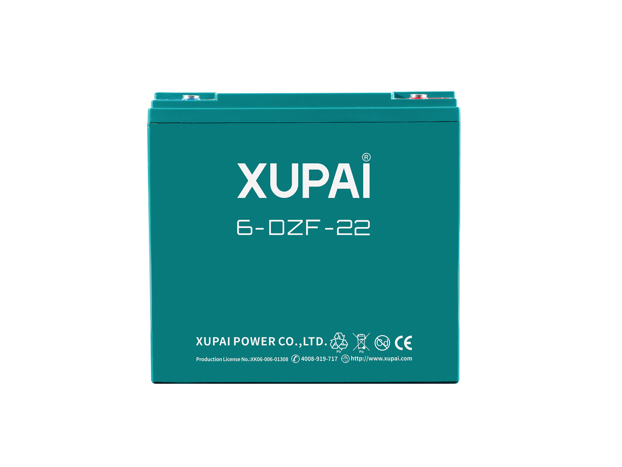 XUPAI 6-DZF-22(6-DZM-22)electric bicycle battery|electric bike battery