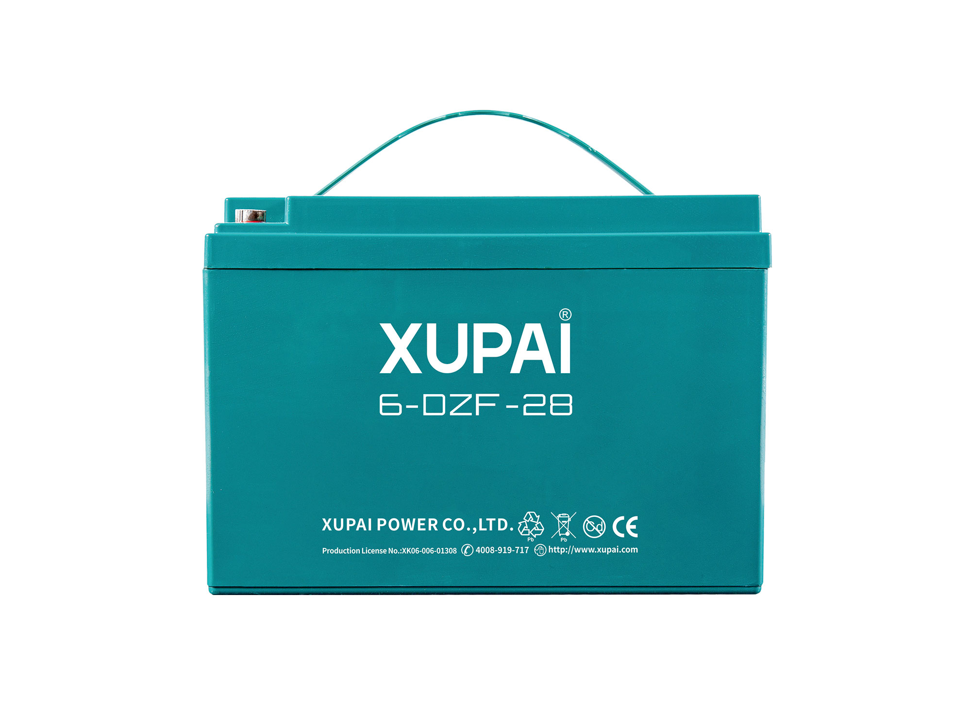 XUPAI 6-DZF-28(6-DZM-28)electric bicycle battery|electric bike battery