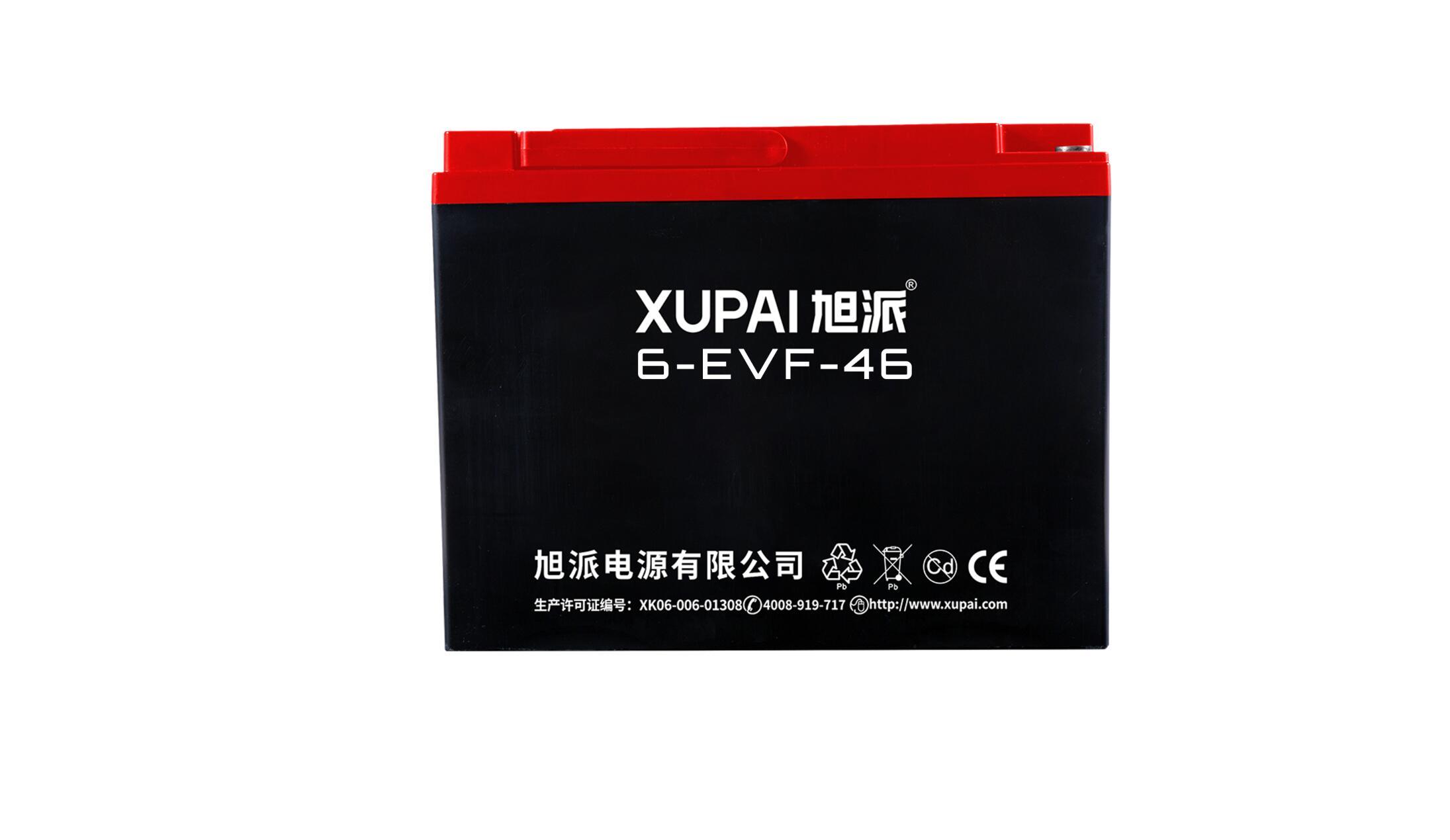 6-EVF-46铂金电池