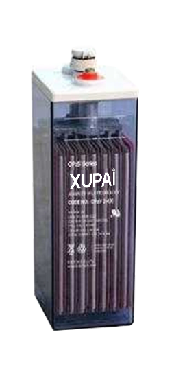 XUPAI OPzS2-420  tubular flooded series battery