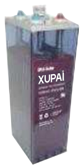 XUPAI OPzS2-1200  tubular flooded series battery