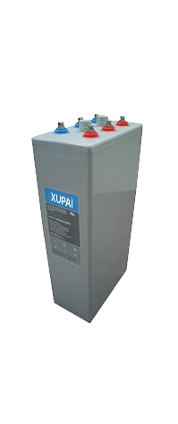 XUPAI OPzV2-2000  tubular battery  vrla AGM battery telecom battery