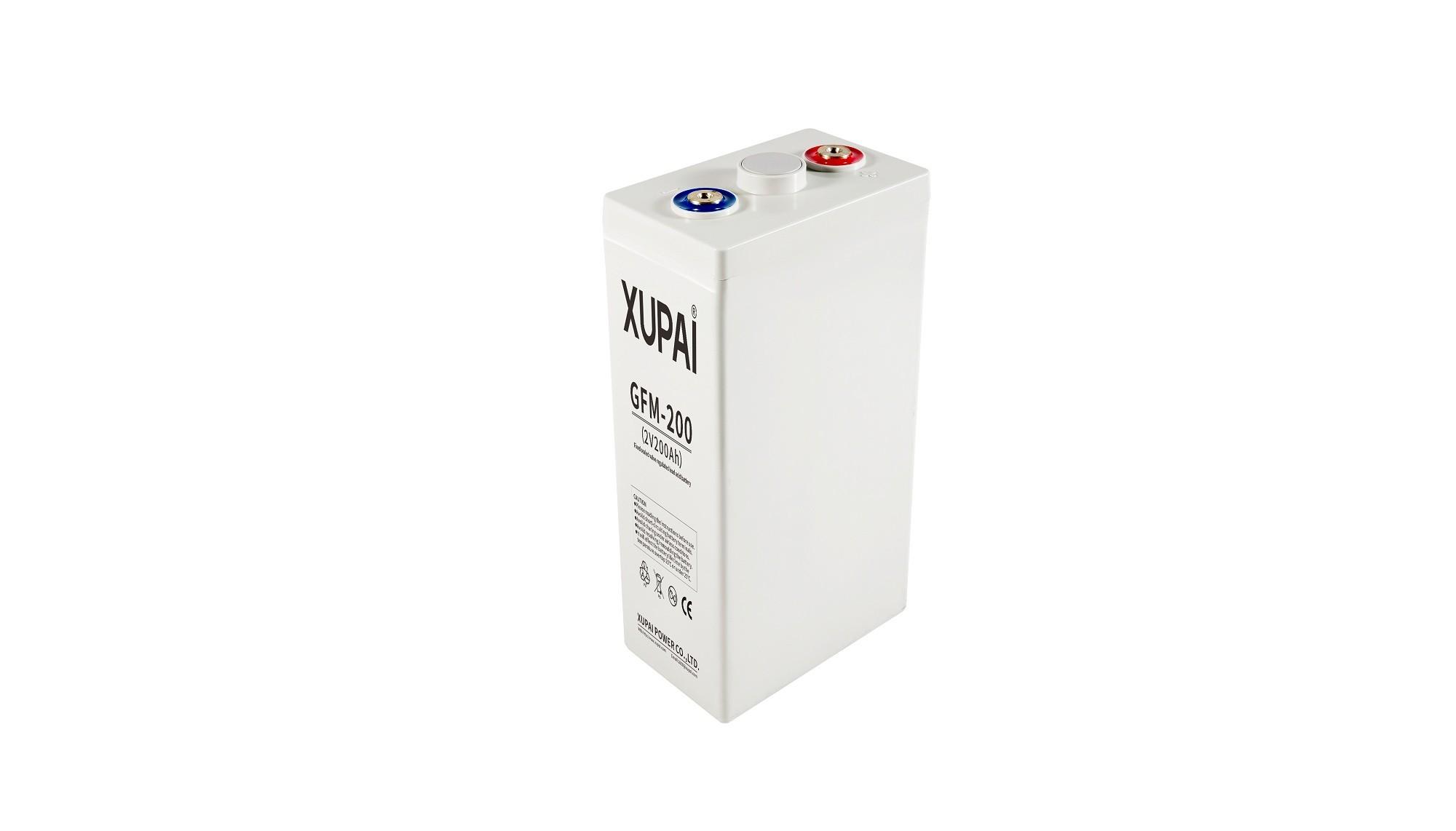 XUPAI GFM-200 long life backup  base station battery