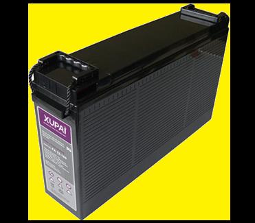 XUPAI FA12-180 long life FA series vrla solar battery