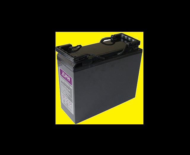 XUPAI FA12-55 long life FA series vrla solar battery
