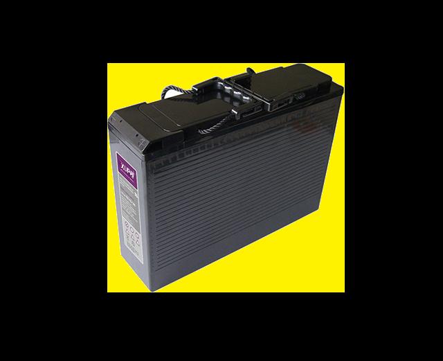 XUPAI FA12-100 long life FA series vrla solar battery