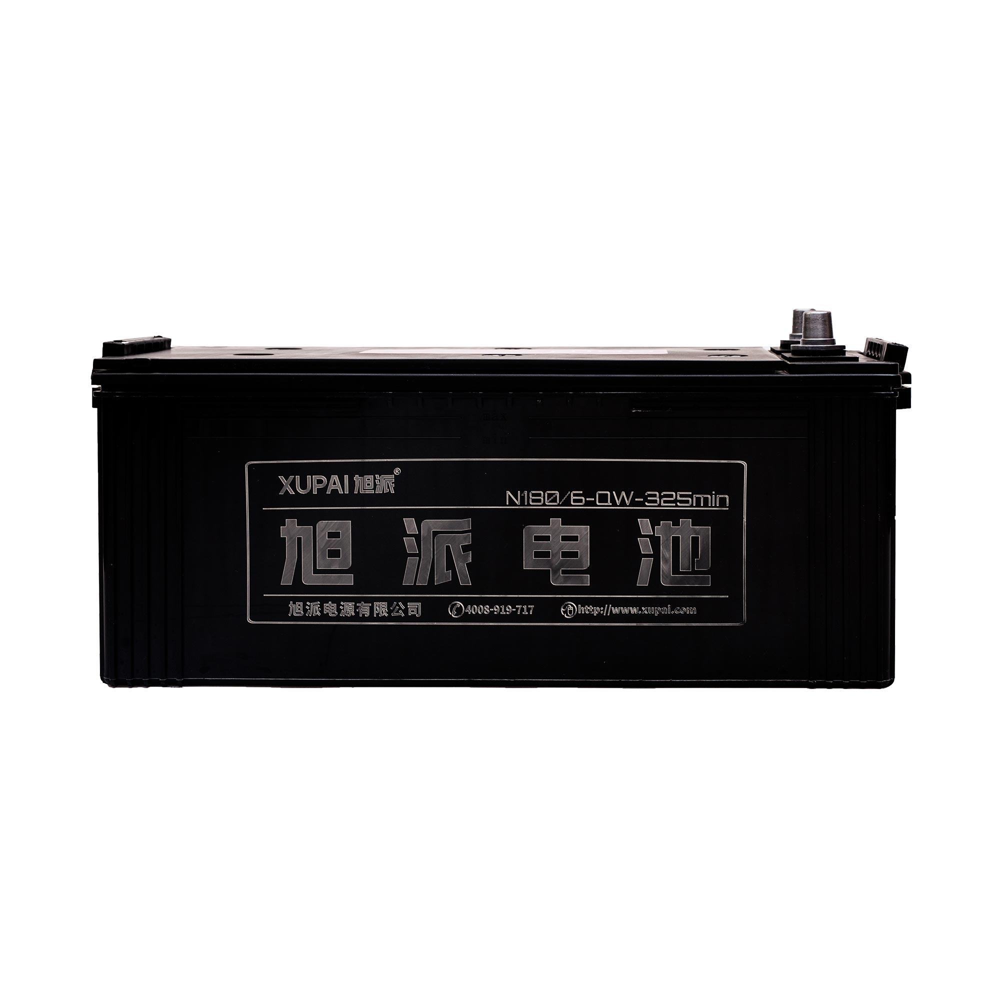 旭派6-QW-325MIN/N180长寿命汽车启停电池