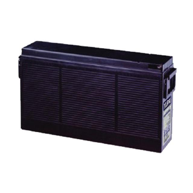 XUPAI FGA12-200 long life FGA series vrla solar battery