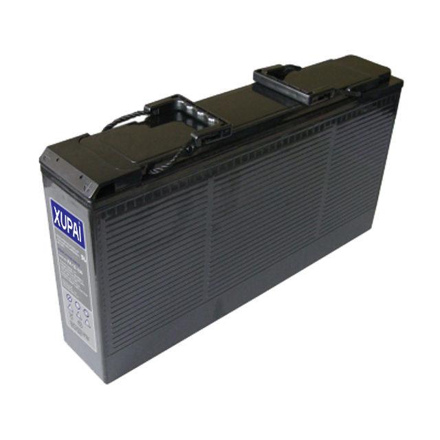XUPAI FGA12-155 long life FGA series vrla solar battery