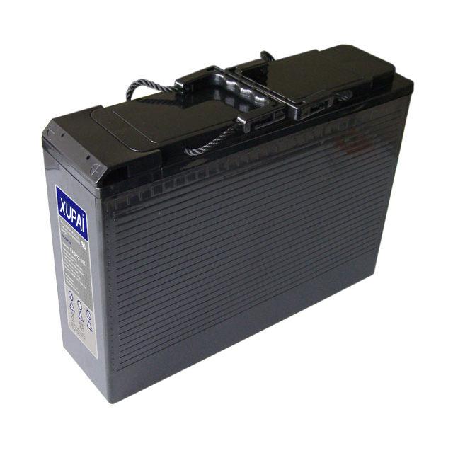 XUPAI FGA12-100 long life FGA series vrla solar battery