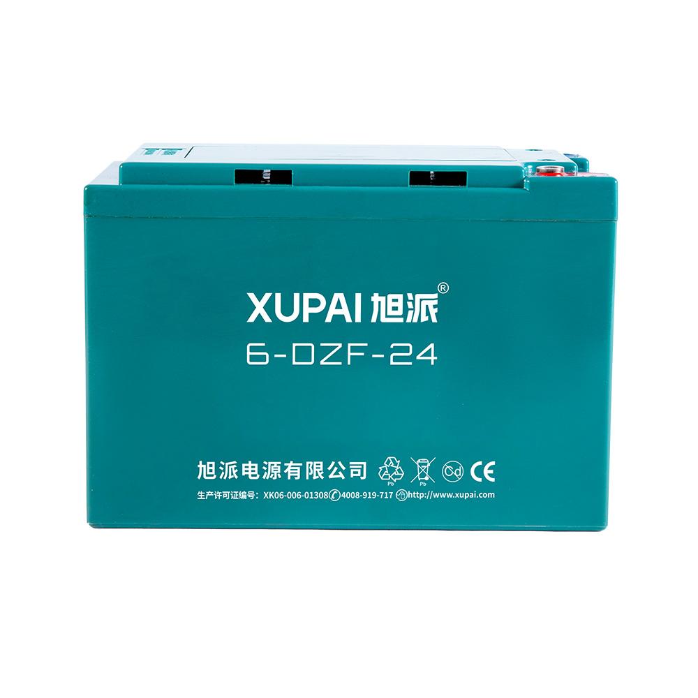 6-DZF-24 电动车电池