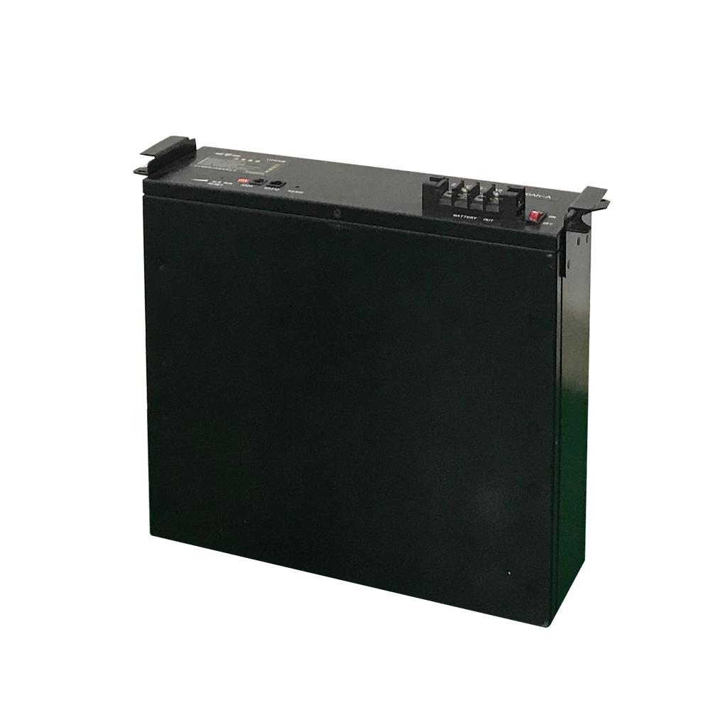 储能款48V48Ah磷酸铁锂电池