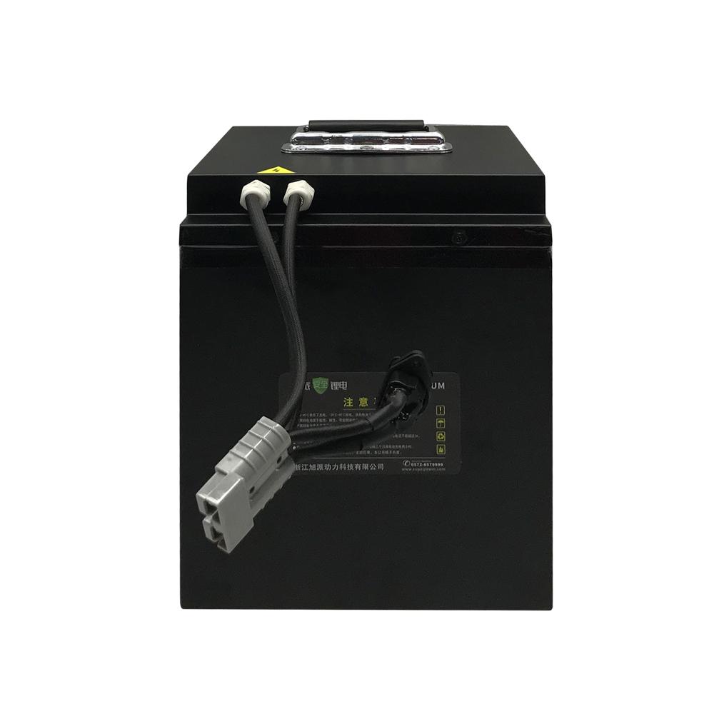 电摩款60V20Ah磷酸铁锂电池