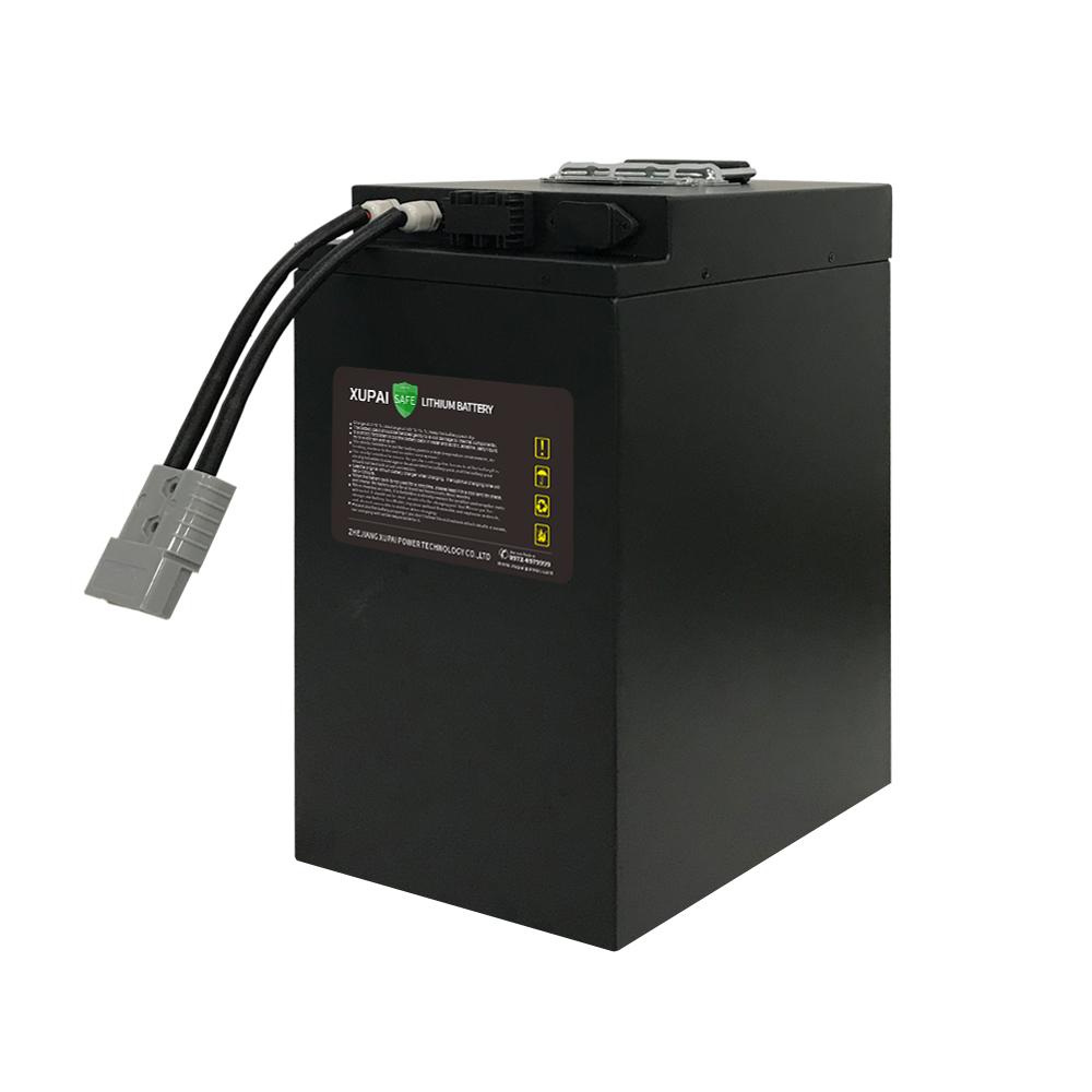 电摩款72V40Ah磷酸铁锂电池
