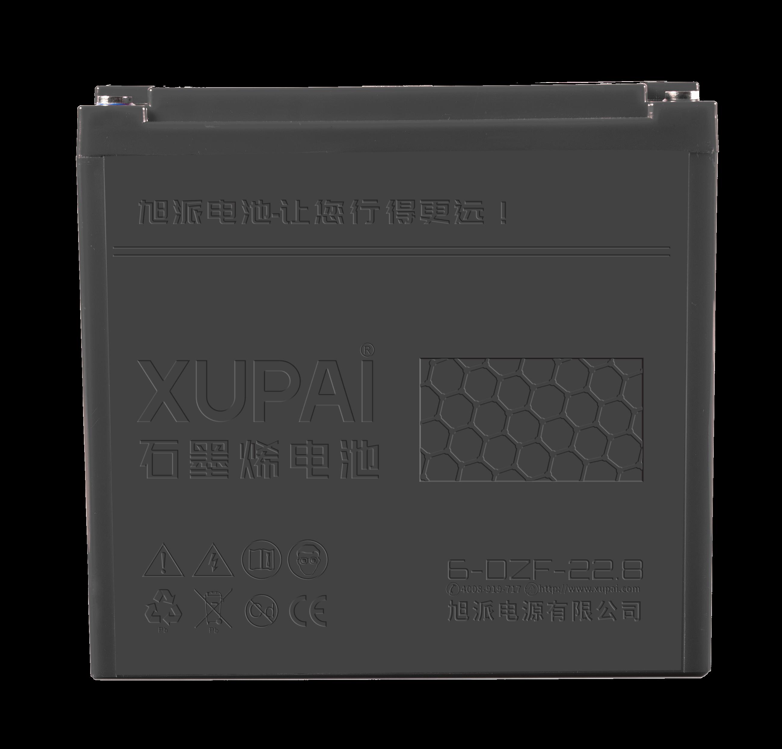 6-DZF-22.8石墨烯电池