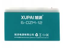 6-DZM-12 電動車電池