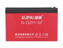 6-dzm-12 超级电池