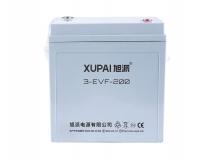 3-evf-200电动道路车电池