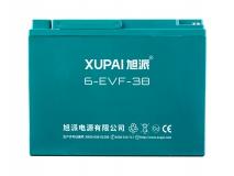 6-evf-38电动道路车电池
