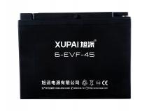 6-evf-45電動道路車電池