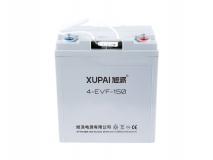 4-evf-150電動道路車電池