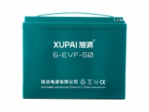 6-evf-50电动道路车电池