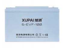 6-evf-100電動道路車電池