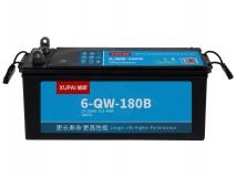 6-QW-180B启动电池