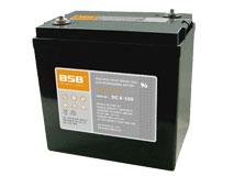 BSB DC系列电池
