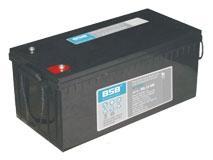 BSB GEL系列电池