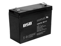 BSB GB系列电池