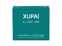 XUPAI 6-DZF-20(6-DZM-20)electric bicycle battery|electric bike battery