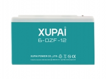 XUPAI 6-DZF-12(6-DZM-12)electric bicycle battery|electric bike battery