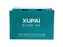 XUPAI 6-DZF-24(6-DZM-24)electric bicycle battery|electric bike battery