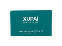 XUPAI 6-EVF-32 Lead acid batetry electric bicycle battery electric bike battery