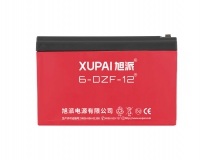 6-DZF-12 超級電池