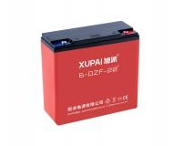 6-DZF-20+超級電池