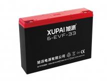 6-EVF-33鉑金電池