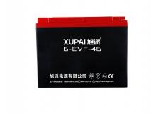 6-EVF-46鉑金電池
