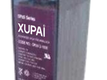 XUPAI OPzS2-1500  tubular flooded series battery