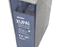 XUPAI OPzS2-3000  tubular flooded series battery
